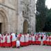 Die Regensburger Domspatzen im Heiligen Land
