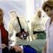 Bilder zur Sendung: Klinikum Berlin Mitte - Leben in Bereitschaft