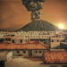 Im Schatten des Supervulkans