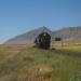 Mit dem Zug durch den Iran