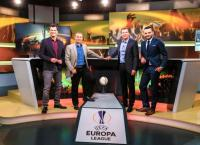 Fußball Live - UEFA Europa League Countdown