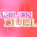 Bilder zur Sendung: Familien Duell