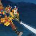 Scooby-Doo und das Samurai-Schwert