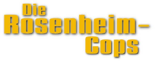 """Bild 1 von 2: Logo """"Die Rosenheim-Cops"""""""