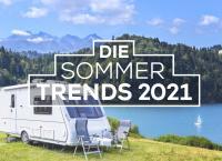 Die Sommertrends 2021