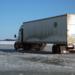Bilder zur Sendung: Ice Road Truckers - Gefahr auf dem Eis