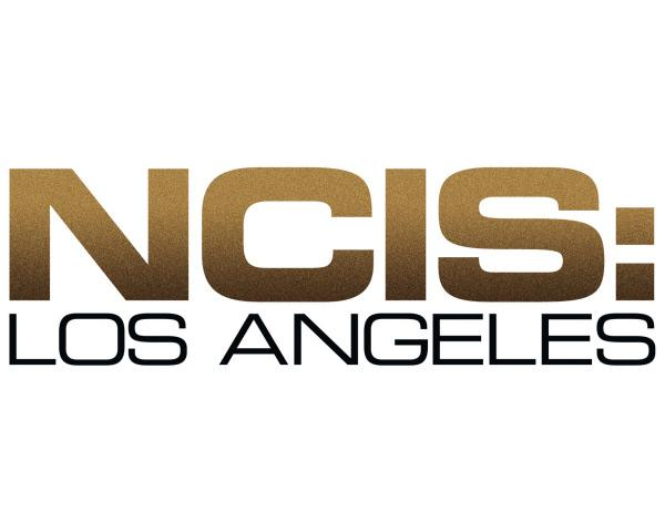 Bild 1 von 20: NCIS: LOS ANGELES - Logo