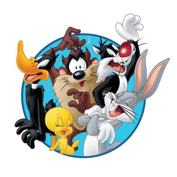 Bild 1 von 4: Bugs Bunny & Looney Tunes
