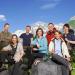 Bilder zur Sendung: Fernweh - In den Alpen