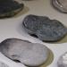 Spuren im Stein