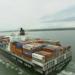 Bilder zur Sendung: 200.000 Tonnen auf hoher See