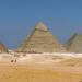 Rätsel der Vergangenheit: Die Pyramiden