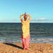 Yoga in Indien - Unterwegs mit Esther Schweins