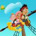 Bilder zur Sendung: Jake und die Nimmerland Piraten