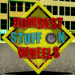 Bilder zur Sendung: Dumbest Stuff on Wheels