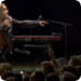 Iggy Pop auf dem Festival Nuits de Fourvi�re