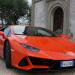 Dreamcars: Lamborghini Huracán EVO