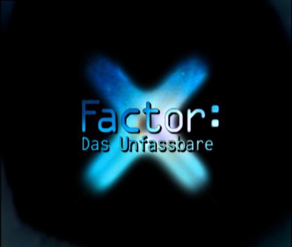 Bild 1 von 3: X-Factor: Das Unfassbare