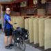 Mit dem Rad durch China
