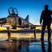 McDonnell F-4 - Phantom aus Stahl
