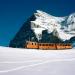 Gletscherwunder Jungfraubahn