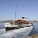 Legendäre Raddampfer - Mit Waverley an der schottischen Westküste