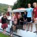 Menschen hautnah: Acht Kinder und glücklich