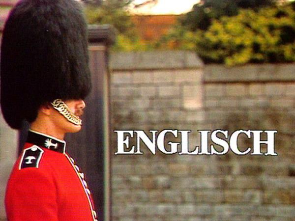 Bild 1 von 1: Englisch für Anfänger