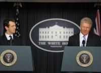 The Special Relationship - Blair/Clinton