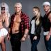 Ausgezogen - Die Stripper-WG