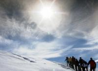 Sanfter Tourismus in den Alpen