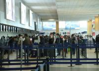 Drehkreuz des Drogenschmuggels - Flughafen Peru (2)