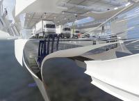 Super-Maschinen - Das Highspeed-Schiff