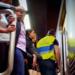 Bilder zur Sendung: Rush Hour - Die U-Bahn von S�o Paulo