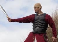 Krieger der Vergangenheit: Die Männer mit Flügeln