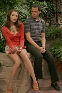 April Bowlby in: Two and a Half Men
