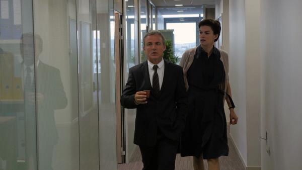 Bild 1 von 7: Jacques Pelletier (Eric Savin) weicht jedem GesprŠch mit Mathilde (Marie-Sophie Ferdane) aus.