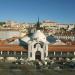 Im Bauch von Lissabon