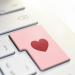 Liebe im Netz