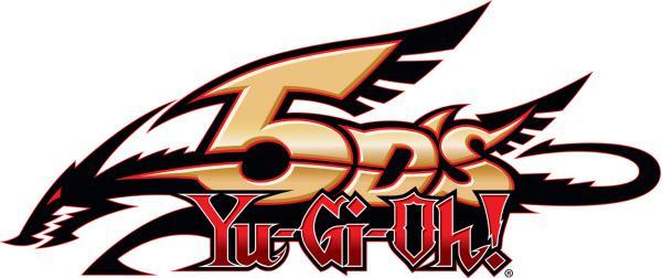 Bild 1 von 1: Yu-Gi-Oh! 5D's - Logo