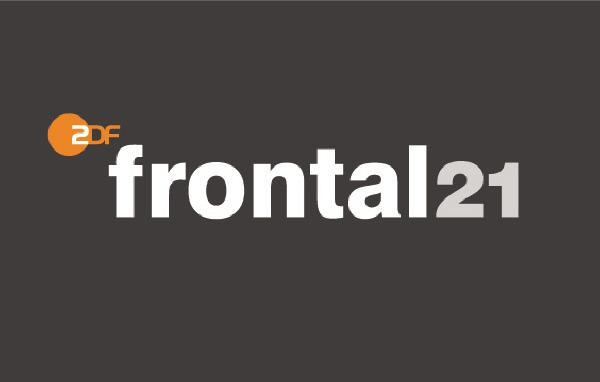 Bild 1 von 3: Logo frontal 21