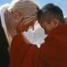 Bilder zur Sendung: Sieben Jahre in Tibet
