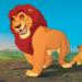 Bilder zur Sendung: Der König der Löwen