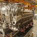 Der Mega-Diesel - Mit 13.600 PS übers Wasser