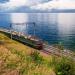 Top 10 aus Beton und Stahl - Verkehr und Transport