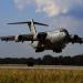 Boeing C-17 - Nachschub aus der Luft