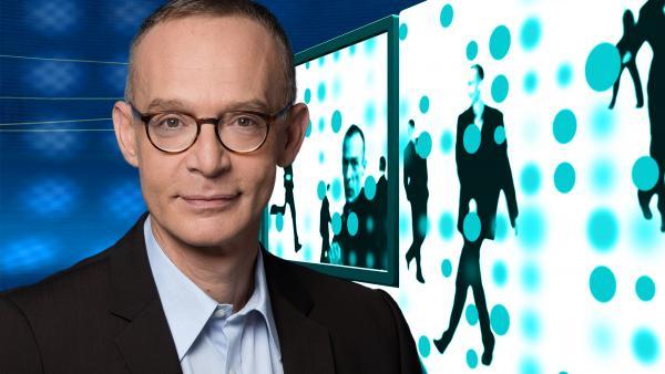 Bild 1 von 4: Moderator Christoph Süß.