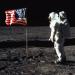 Griff nach den Sternen: Die Mondlandefähre