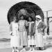 Strandleben - Die Geschichte der deutschen Seebäder