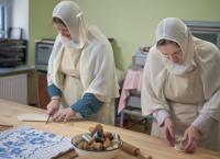 Die Pracht des alten Russlands